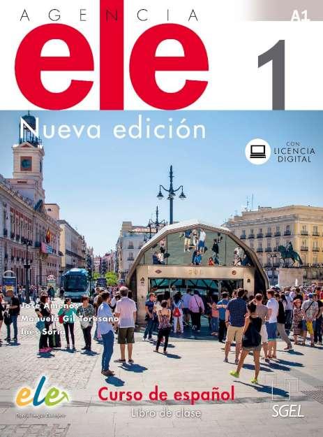 Agencia ELE Nueva edición