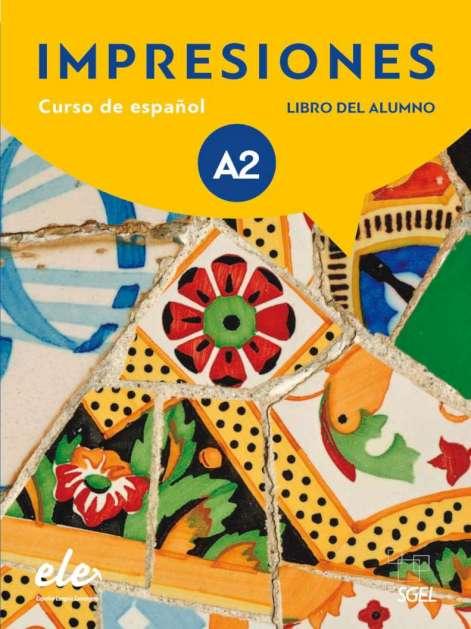 Impresiones 2 - Ed. Digital
