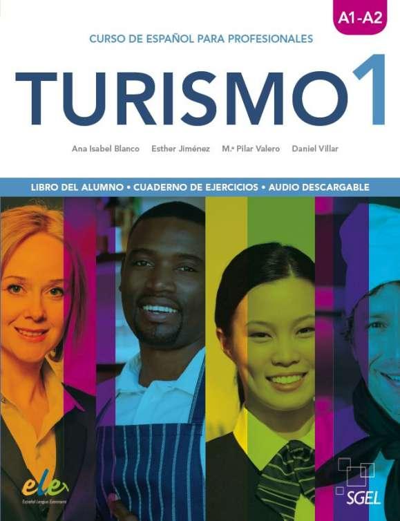 Turismo 1 - Ed. Digital