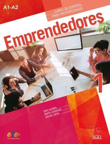 Emprendedores 1 Edición digital